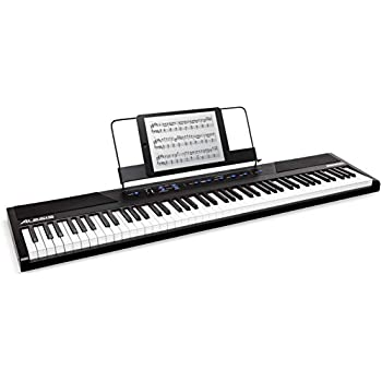 casio cdp 130bkc5 digital piano with 88 weighted touch response keys black. Black Bedroom Furniture Sets. Home Design Ideas