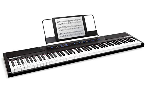 Alesis Recital - 88-Key Beginner...