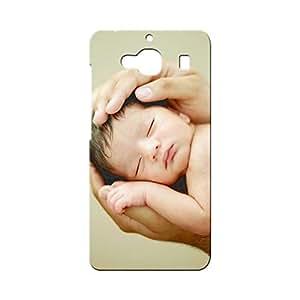 G-STAR Designer Printed Back case cover for Lenovo P1M - G7824