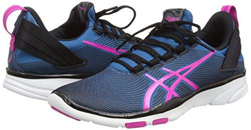 41oTDpbgXjL - ASICS Gel-Fit Sana 2, Women's Running Shoes