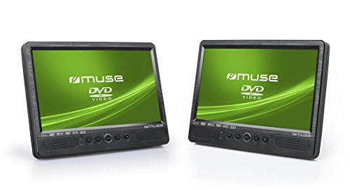 muse USB Port & SD/SDHC/MMC card reader