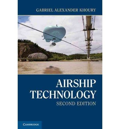 [ [ AIRSHIP TECHNOLOGY (CAMBRIDGE AEROSPACE #10) BY(KHOURY, GABRIEL ALEXANDER )](AUTHOR)[HARDCOVER]