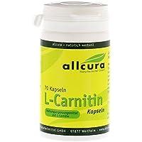 L-CARNITIN KAPSELN, 70 St preisvergleich bei billige-tabletten.eu
