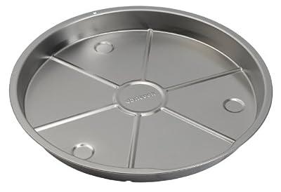 Dancook Reiniger Reinigungswanne für Grillroste, silber