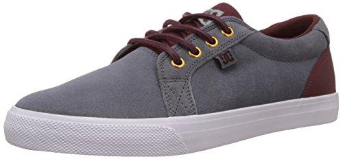 dc-shoes-council-se-grey-white-men-neu-schuhgrosse42