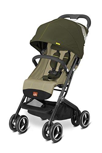 gb-qbit-plus-strollers-lizard-khaki-khaki