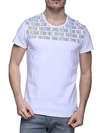 Redskins - T Shirt Brady Calder White