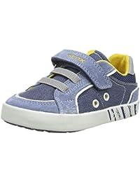 Geox B Kilwi Boy B, Zapatillas para Bebés