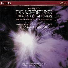 Haydn : La Création / Die Schöpfung / The Creation