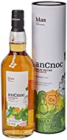 AnCnoc Limited Edition Blas Highland Single Malt Scotch Whisky 70 cl from Knockdhu
