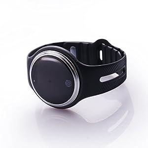 Bluetooth Smart Alarm Bewegungsmesser Schlüssel Kang Schlafüberwachung Touch-Screen Tiefe Wasserdicht Armband SPORT
