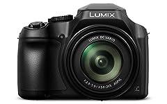 Lumix DC-FZ82 18