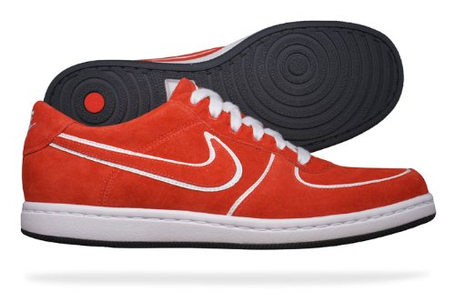 Nike 443817-009, Chaussures de Sport Femme, 0 EU Orange