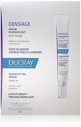 Ducray Densiage Sérum Redensificante 3 x 30 ml