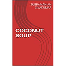 COCONUT SOUP (MGR 6) (English Edition)
