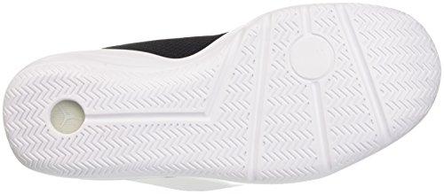 Nike Jordan Eclipse, Scarpe da Ginnastica Uomo Nero (Black/White)