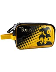 BEETLES The Beatles - Large Cosmetic Bag, 1er Pack (1 x 1 Stück)