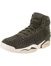timeless design e5fd6 58728 Jordan Nike Men s Flyknit Elevation 23 Basketball Shoe