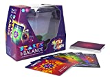 Beasts of Balance Battle Cards Expansion App-Connected Stacking Game, Age 6+, 16 PCS
