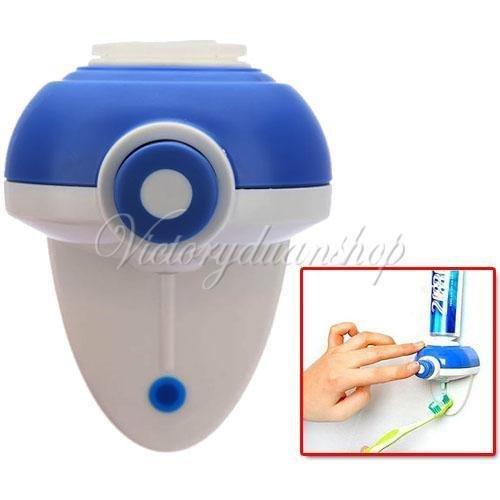 Generic NV _ 1001003045_ yc-uk2eholdasy Squeeze, Squee die automatische Auto T zu Zahnpasta Squeezer TE SQ einfach drücken Sie R, DIS Spender Haushalt-Automat