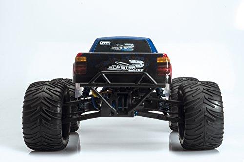 RC Auto kaufen Monstertruck Bild 3: LRP Electronic 120811
