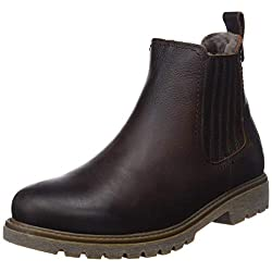 panama jack men's bill igloo classic boots - 41oTVJCBAtL - Panama Jack Men's Bill Igloo Chelsea Boots