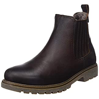 Panama Jack Men's Bill Igloo Chelsea Boots 12