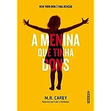 A Menina que Tinha Dons (Em Portuguese do Brasil)