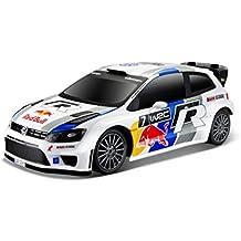 Maisto Tech - RC Volkswagen Polo R WRC Red Bull, coche (81148)