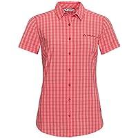 VAUDE Women\'s Seiland Shirt II Camisa Mujer