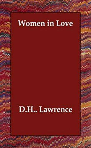 Women in Love (English Edition) por D. H. Lawrence