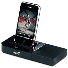 SP-I 500 - Genius SP-i500 Altavoz iPhone