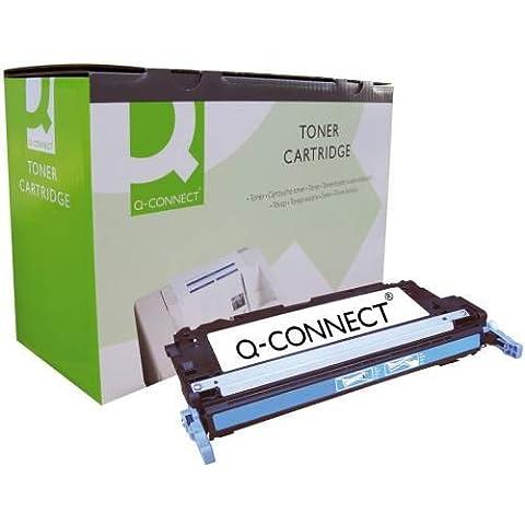 TONER Q-CONNECT COMPATIBLE HP Q6471A PARA COLOR LASERJET 3600 -4.000PAG-