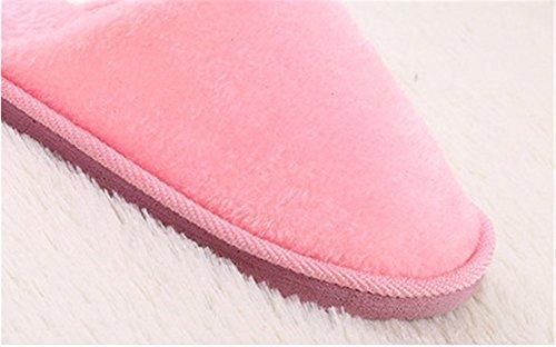 Remeehi, Pantofole uomo Pink