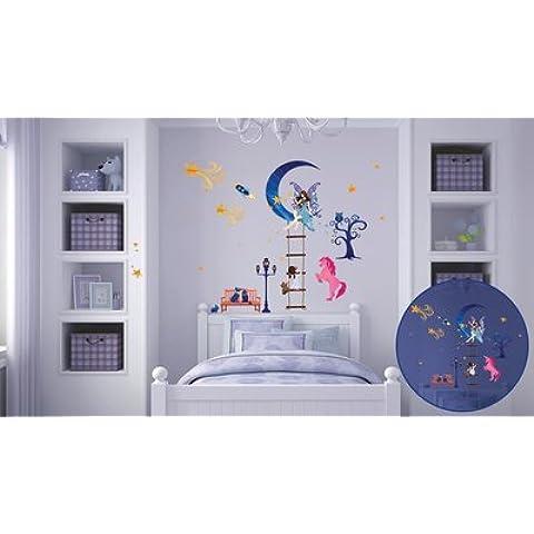 Adesivi da parete Art Deco Home %2FRoom