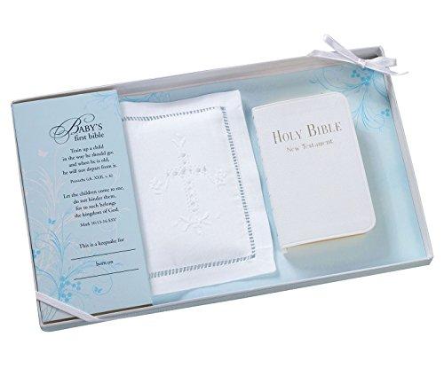 Baby-Bibel w / Cover