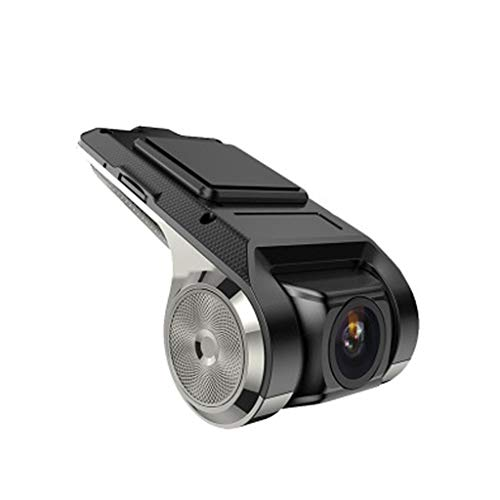 Kamera Usb Dvr (Hengzi USB-Auto-DVR, der Recorder-Kamera HD 1080P Nachtversion 170 fährt)