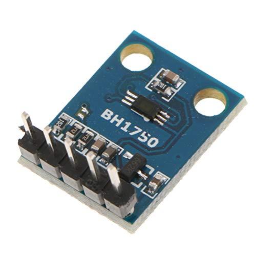 Homyl BH1750FVI Digital Licht Intensity Sensor Modul Stromversorgung DC 3-5V Mit 1 Pin-Header - 3v Pin