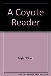 A Coyote Reader