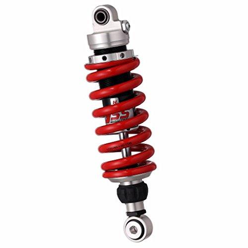YSS Gasdruckfederbein Stoßdämpfer (Mono) einstellbar für FZ6 600