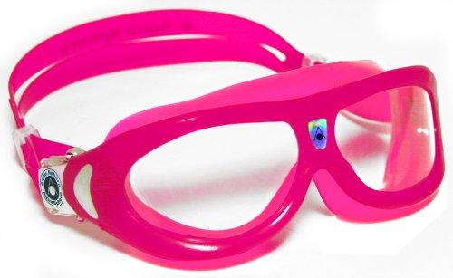 aqua-sphere-seal-kids-swimming-goggles-pink-clear-lens