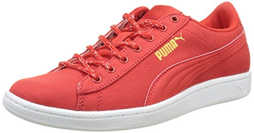 cfade8595ea Puma Women s Vikky Spice Low-Top Sneakers