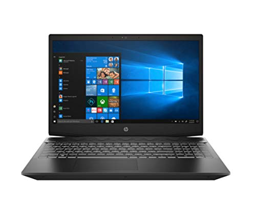 HP Pavilion Gaming 15-cx0013nl Notebook, Intel Core i5-8300H, RAM 16 GB, SSD 128GB, SATA 1 TB, NVIDIA GeForce GTX 1050, Display 15.6