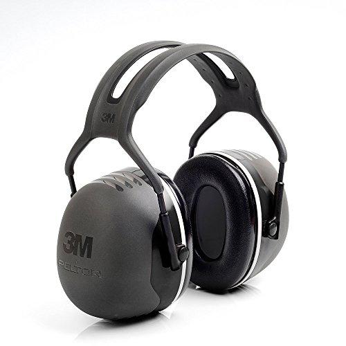 Peltor X5Haarband SNR 37dB - Kapselgehörschutz mit hohem Dämmwert