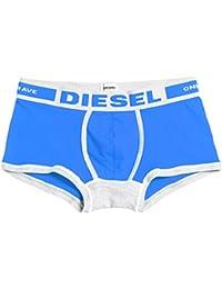 Diesel Homme UMBX Hero Fit Boxer Trunks, Bleu