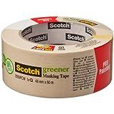 3M 7000059919, 3M Abdeckband Scotch Beige (L x B) 50 m x 48 mm 7000059919 1 Rolle(n)