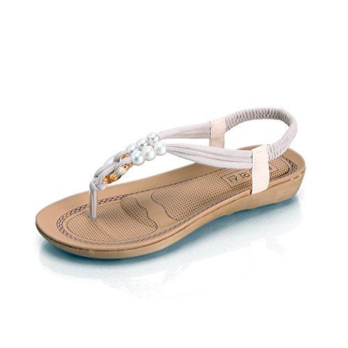 LXNW Chaussé style pinc blanc