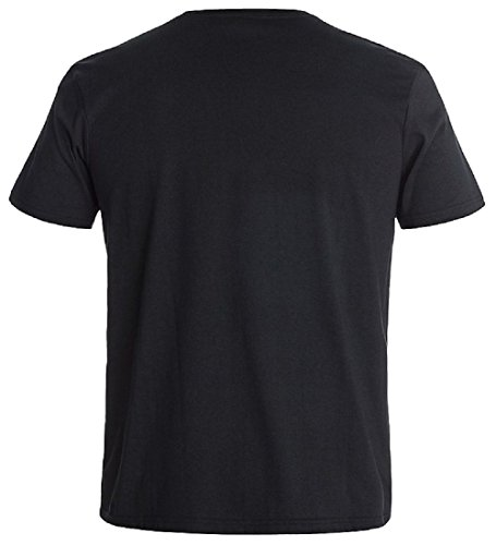 Sprüche T-Shirt Dicke... Schwarz
