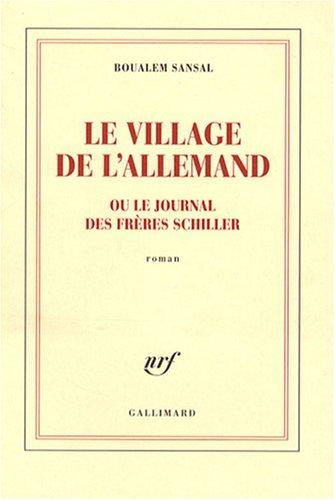 """<a href=""""/node/17551"""">Le village de l'Allemand ou le journal des frères Schiller</a>"""