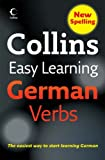 Collins Easy Learning – Collins Easy Learning German Verbs (Collins Easy Learning Dictionaries)